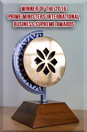 Supreme Award